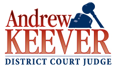 Andrew Keever for District Court Judge 2012